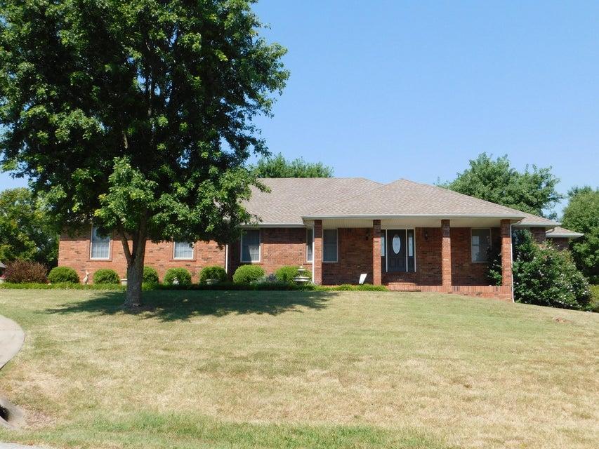 161  Oak Tree Lane Ozark, MO 65721