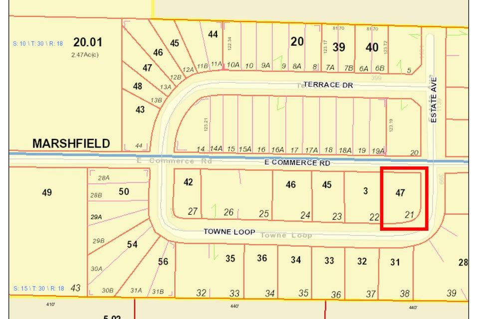 Southtowne Terrace Marshfield, MO 65706