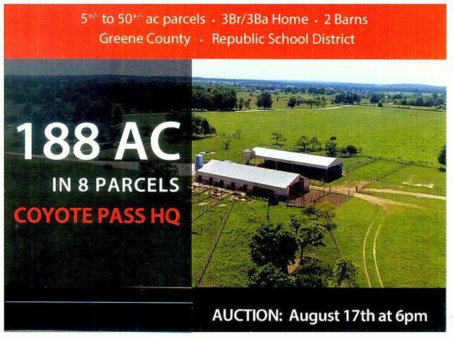 10811 West Farm Road 188 Republic, MO 65738