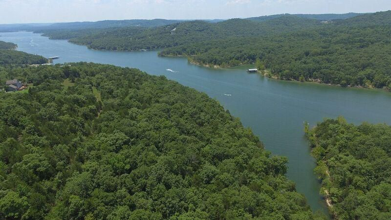 Crows Nest Trail Branson, MO 65616
