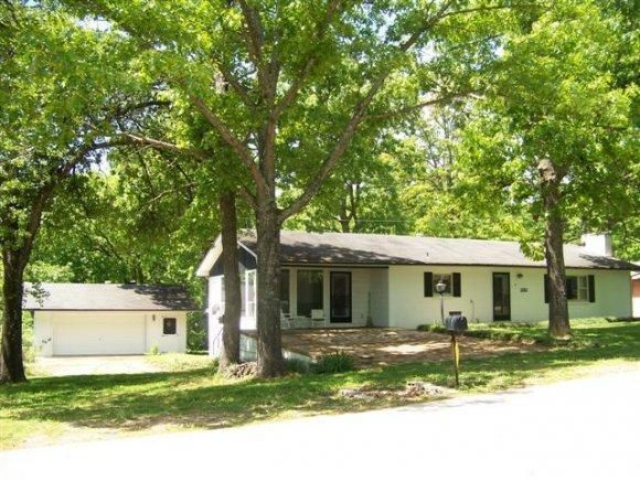 1152  A B Fine Road Cedar Creek, MO 65627