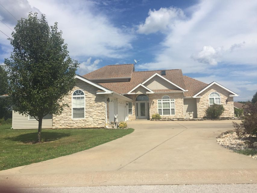 15  Neals Trail Reeds Spring, MO 65737