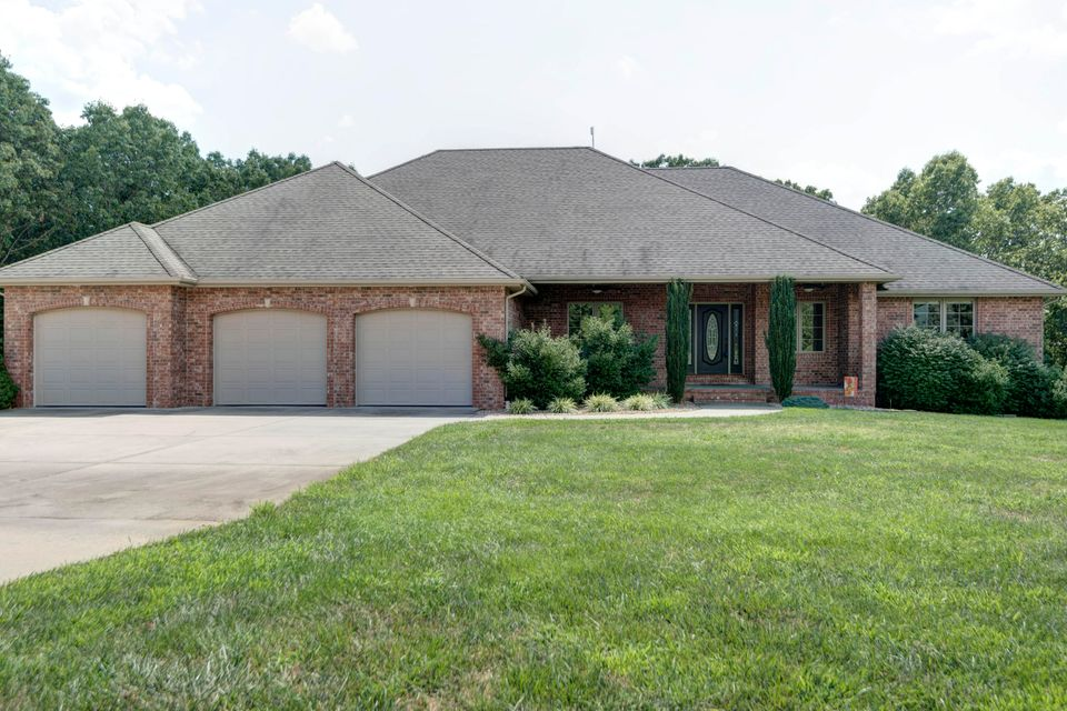 150  Ranch Drive Rogersville, MO 65742