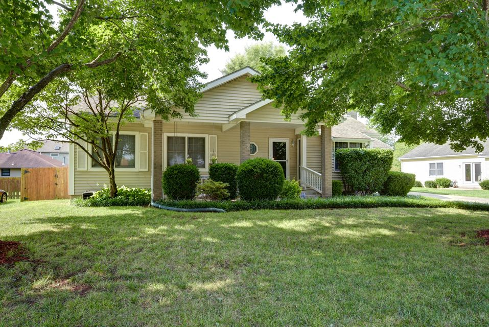 4182 East Summer Set Street Springfield, MO 65802