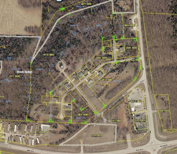 2A & 2C + 14 Building Lots Reeds Spring, MO 65737