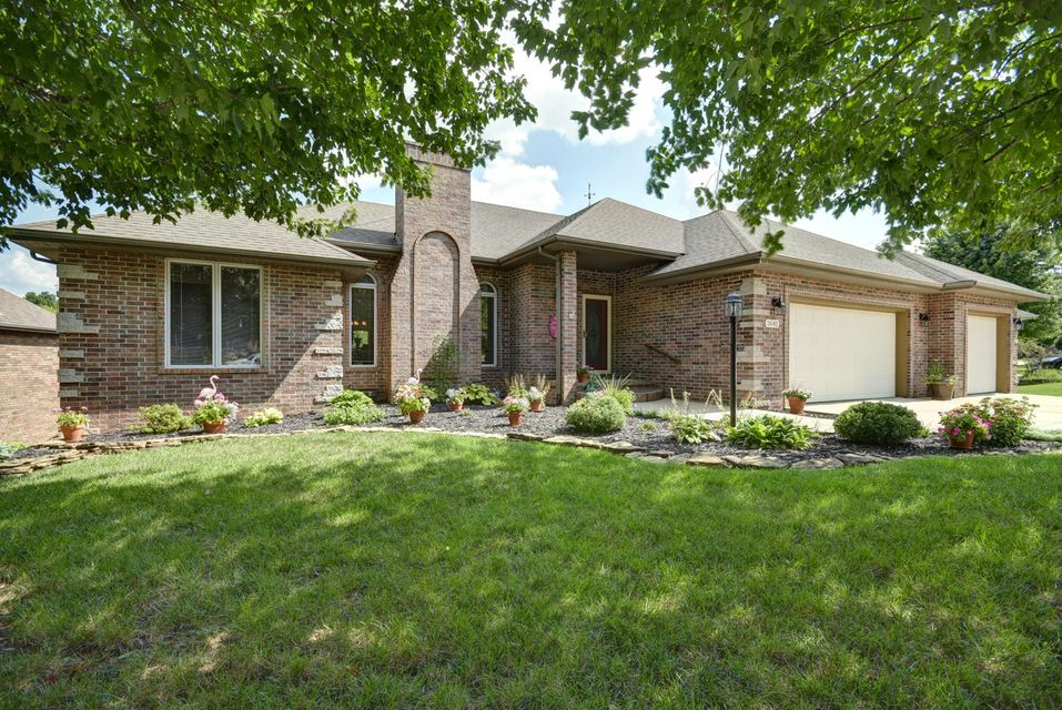2642 South Williams Court Springfield, MO 65807