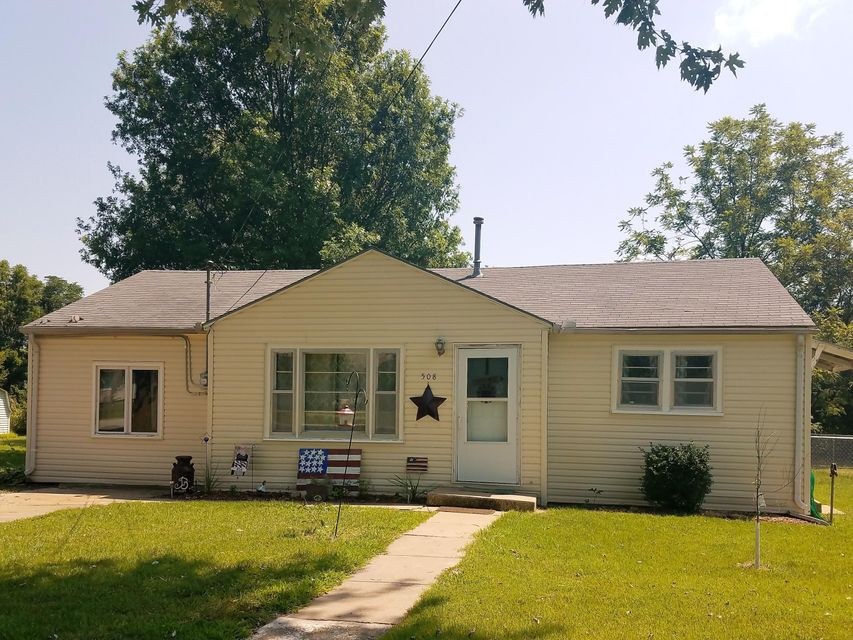 508 South Missouri Street Marionville, MO 65705