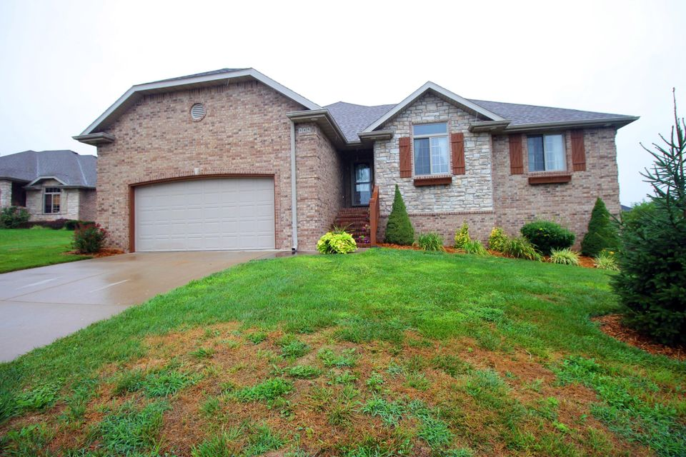 845  Scenic View Court Nixa, MO 65714