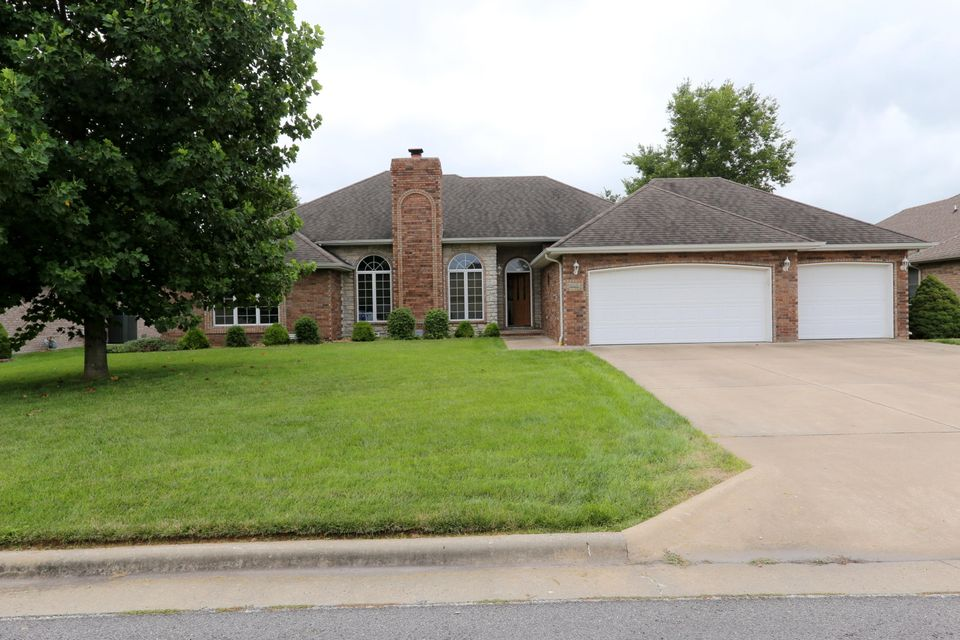 3784 West April Street Battlefield, MO 65619
