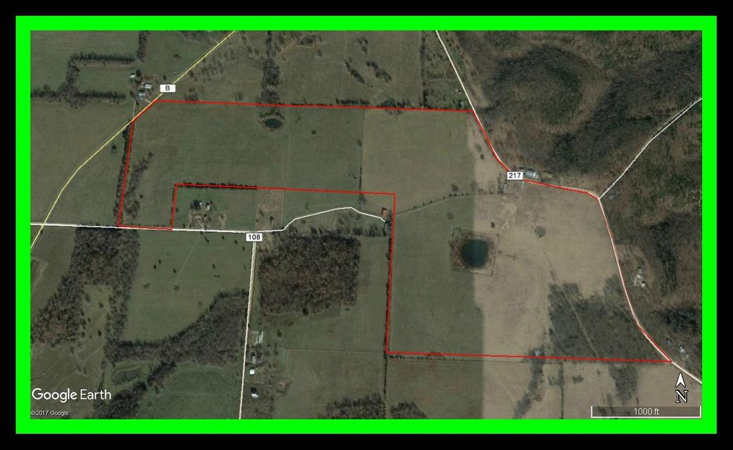 B Highway Wheatland, MO 65779