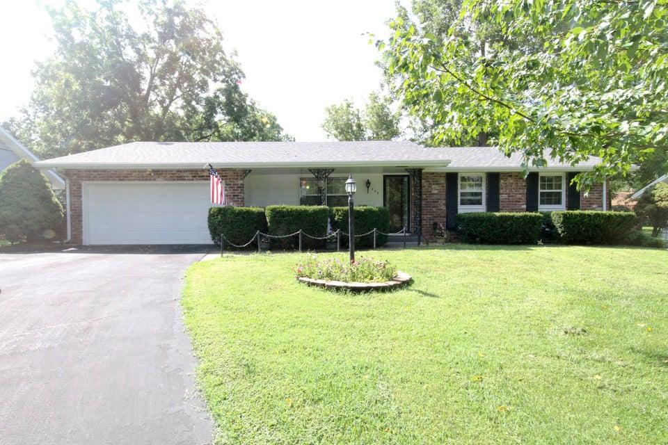 804 West Rockwood Street Springfield, MO 65807