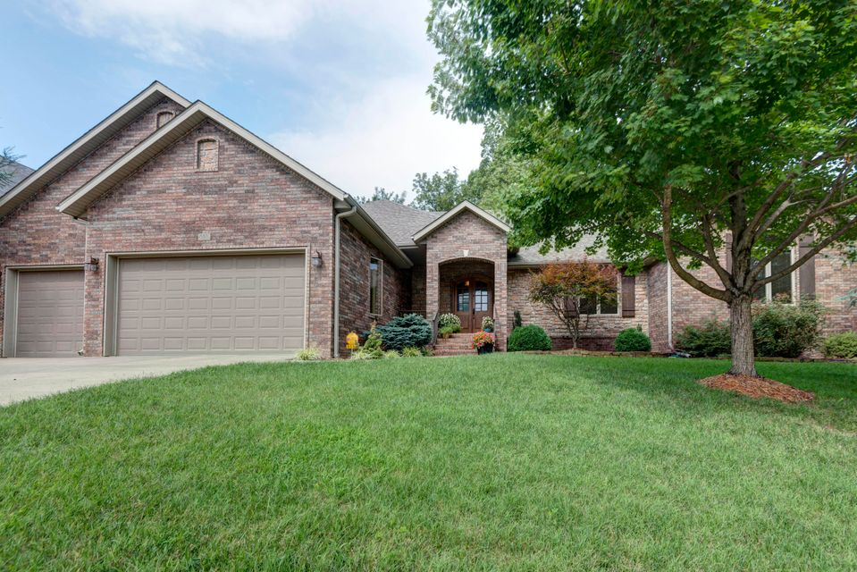 5553 South Fremont Avenue Springfield, MO 65804