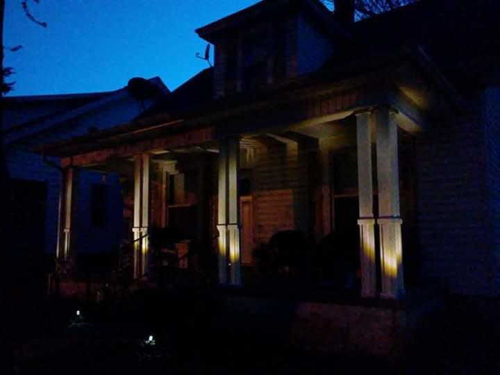 901 North Nettleton Avenue Springfield, MO 65802
