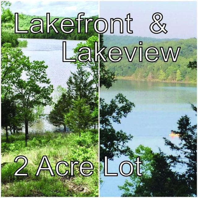 Sherwood Forest Lane Ridgedale, MO 65739