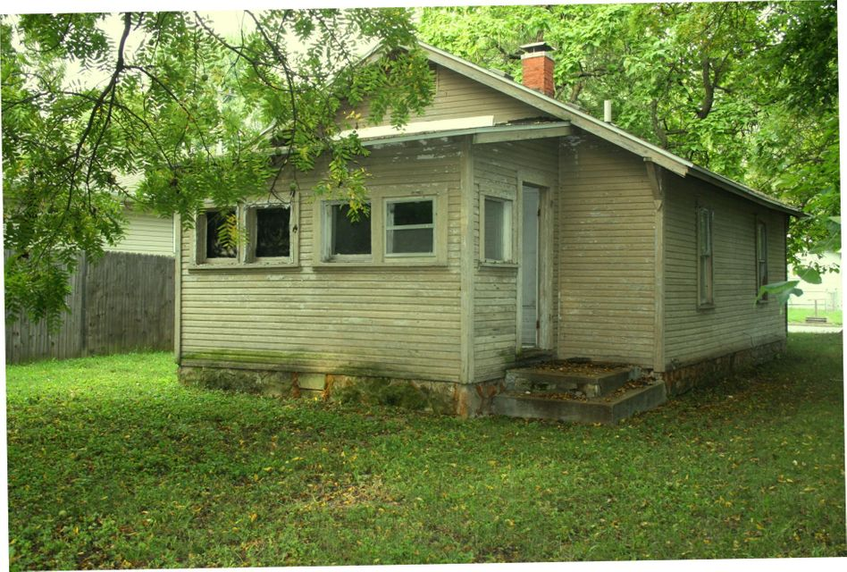 1401 North Brown Avenue Springfield, MO 65802