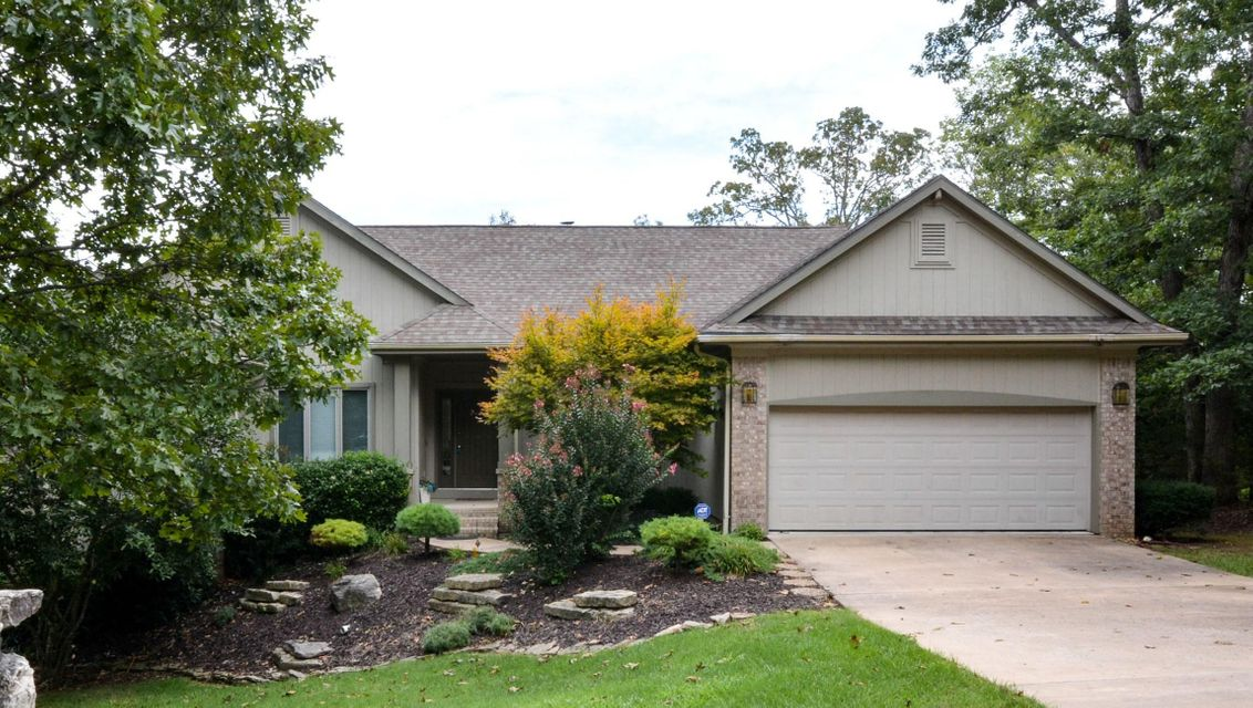 1205  Ledgestone Circle Branson West, MO 65737