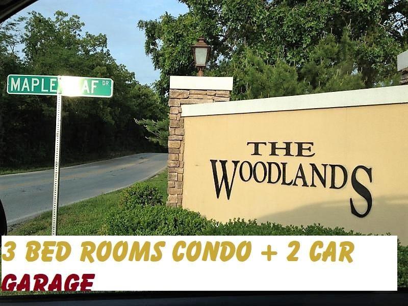310 South Woodland Drive #1B Branson, MO 65616