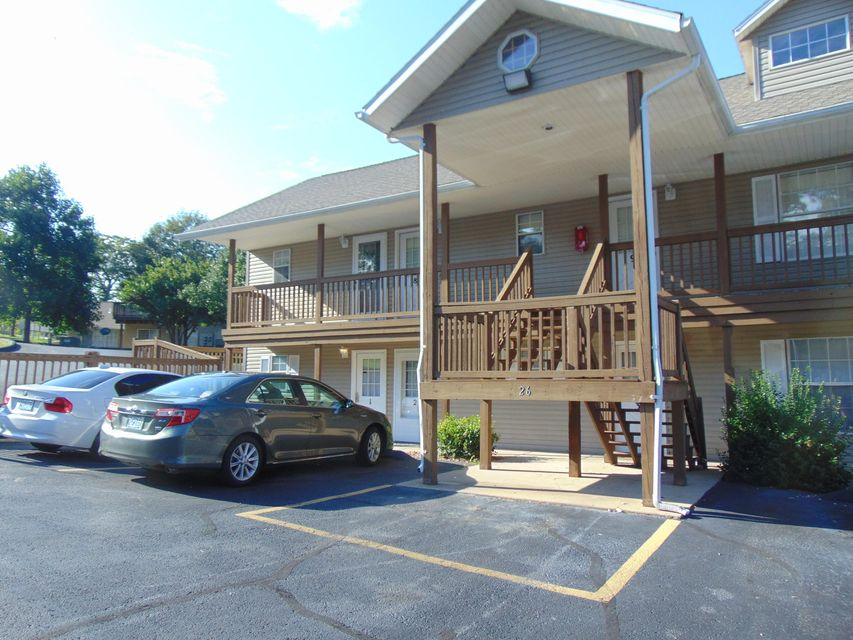26 Fall Creek Branson Mo 65616 Unit 1