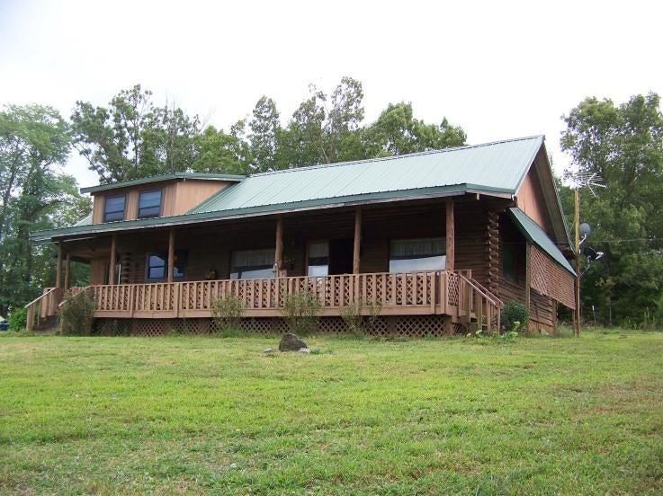 154  High View Mountain Gainesville, MO 65655