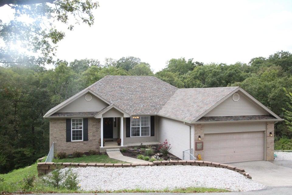 1622  Sycamore Church Road Branson, MO 65616