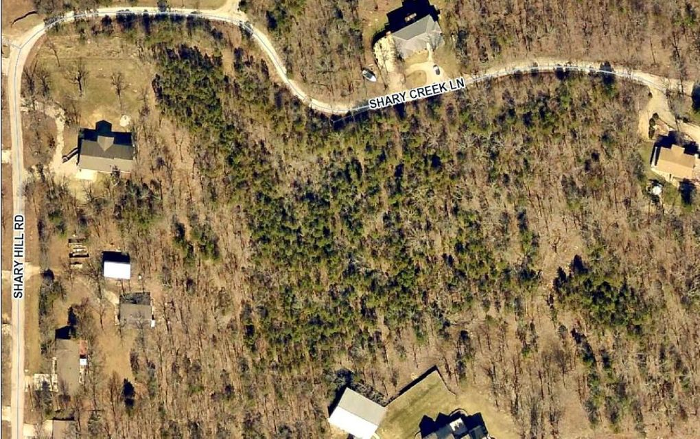 Shary Creek Lane Branson, MO 65616