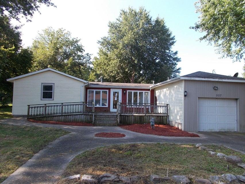 507 West Woodbine Road Ash Grove, MO 65604