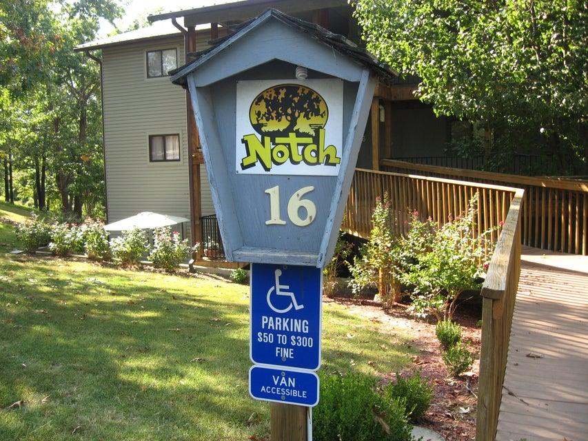 437  Notch Lane ##7 Branson West, MO 65737
