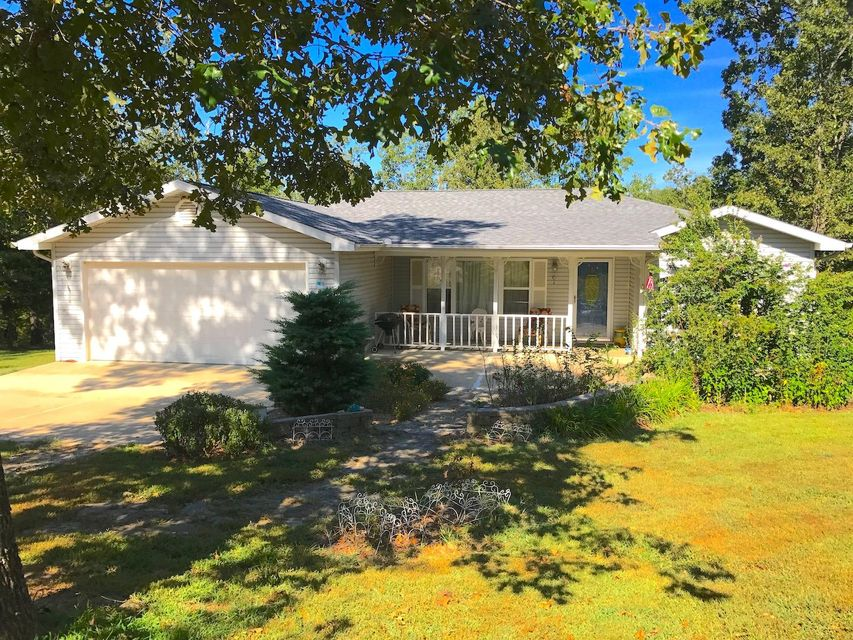 1858  State Route Highway 101 Bakersfield, MO 65609