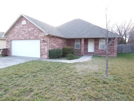 621 South Casa Grande Avenue Springfield, MO 65802