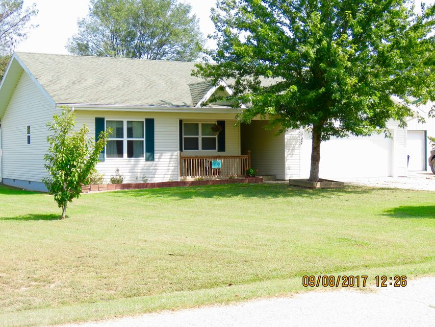 127  Riverview Drive Anderson, MO 64831