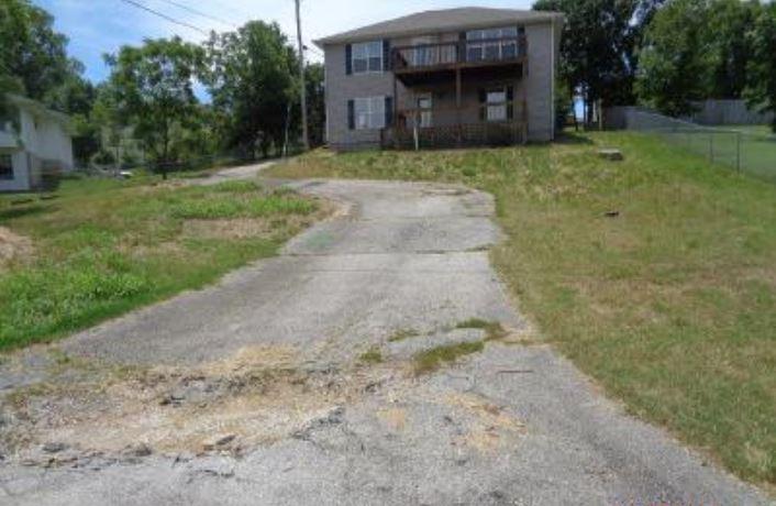 331  Walkington Lane Branson, MO 65616