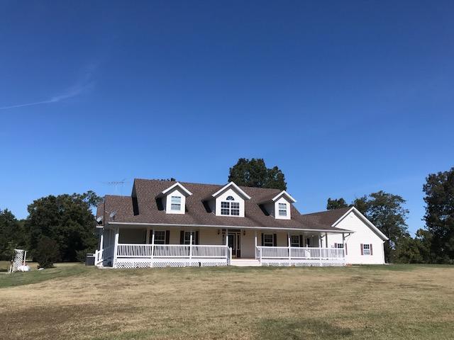 191  Cedar Brook Estates Drive Forsyth, MO 65653