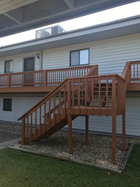 145  Starboard Drive #8 Kimberling City, MO 65686