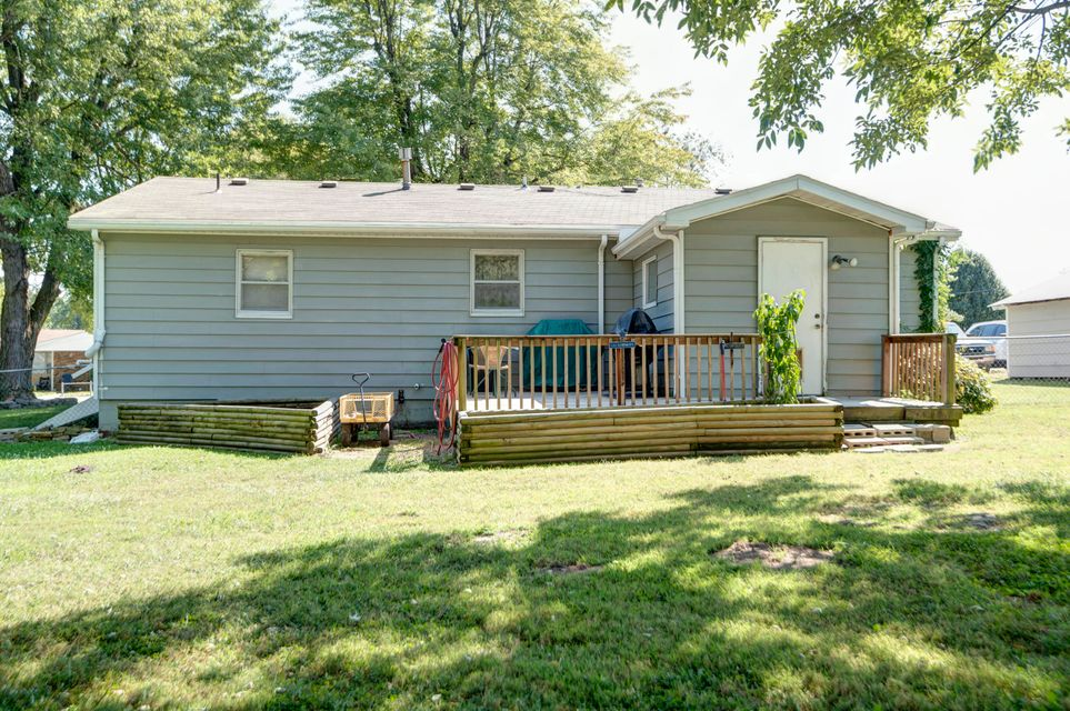 341 West Anderson Street Republic, MO 65738
