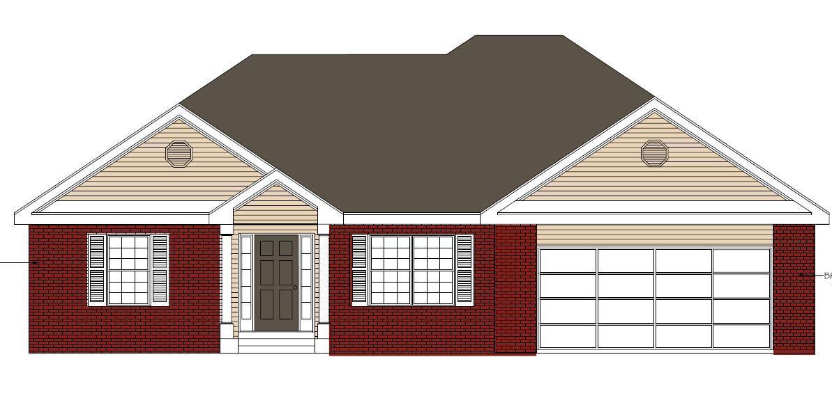 241  Everett Mill Road Branson, MO 65616