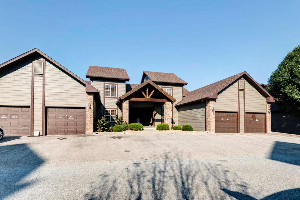 1241  Golf Drive #1 Branson West, MO 65737