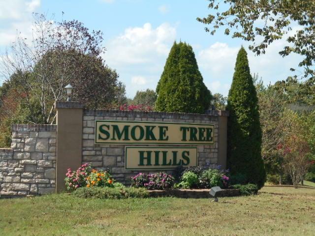 Pickett Ridge Court Kirbyville, MO 65679
