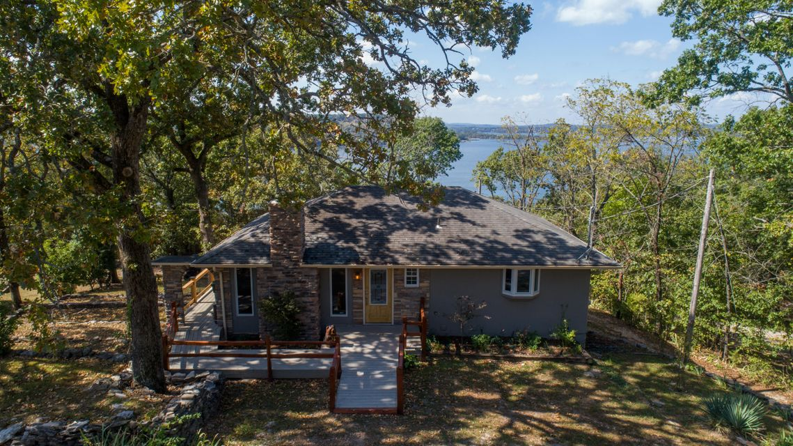 156  Fantail Road Branson West, MO 65737