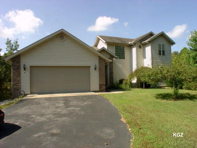 30  Oak Creek Circle Branson West, MO 65737
