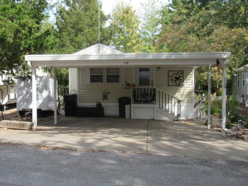 119  Estate Circle Branson, MO 65616
