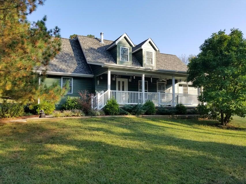 114  Zuluster Lane Gainesville, MO 65655