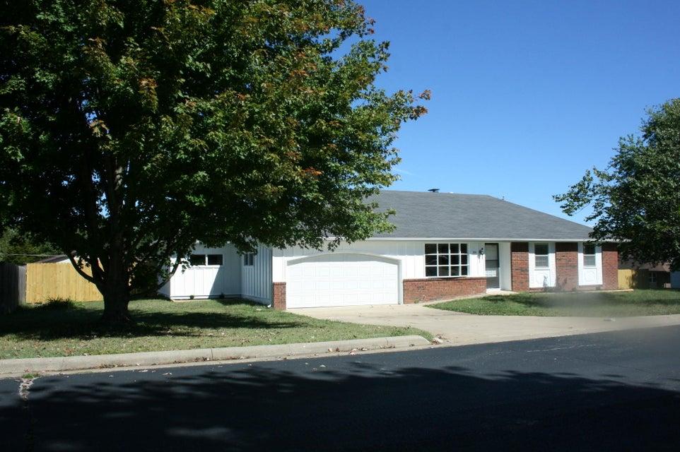 204  Ashley Street Rogersville, MO 65742