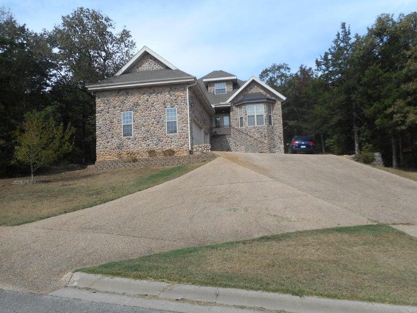 301  Summerwood Drive Branson, MO 65616