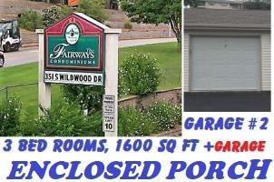 331 South Wildwood Drive #6 Branson, MO 65616