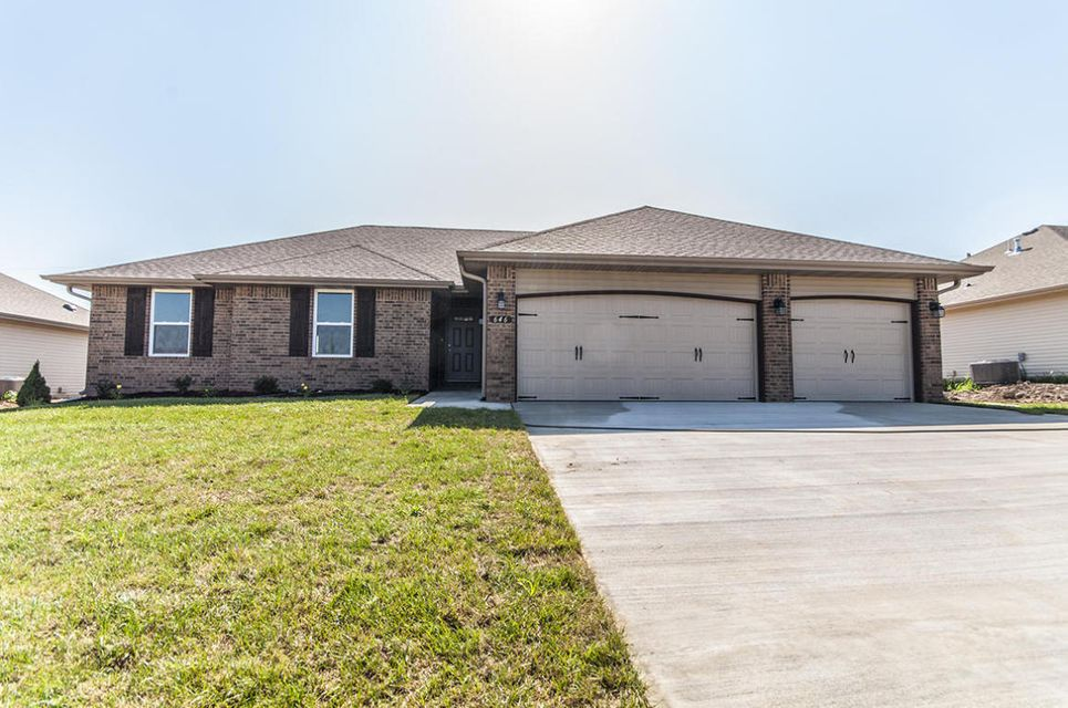 113 North Glengary Drive #lot 34 Nixa, MO 65714