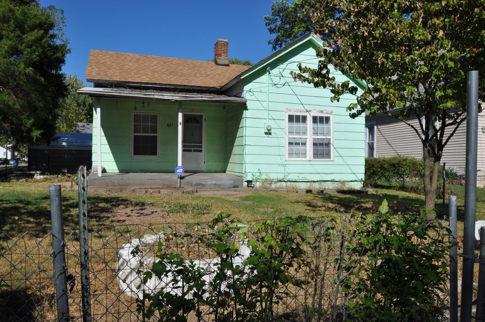 821 West Locust Street Springfield, MO 65803