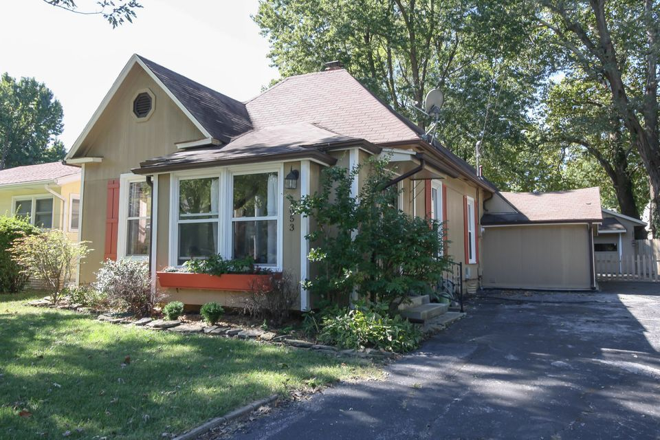1653 South Jefferson Avenue Springfield, MO 65807