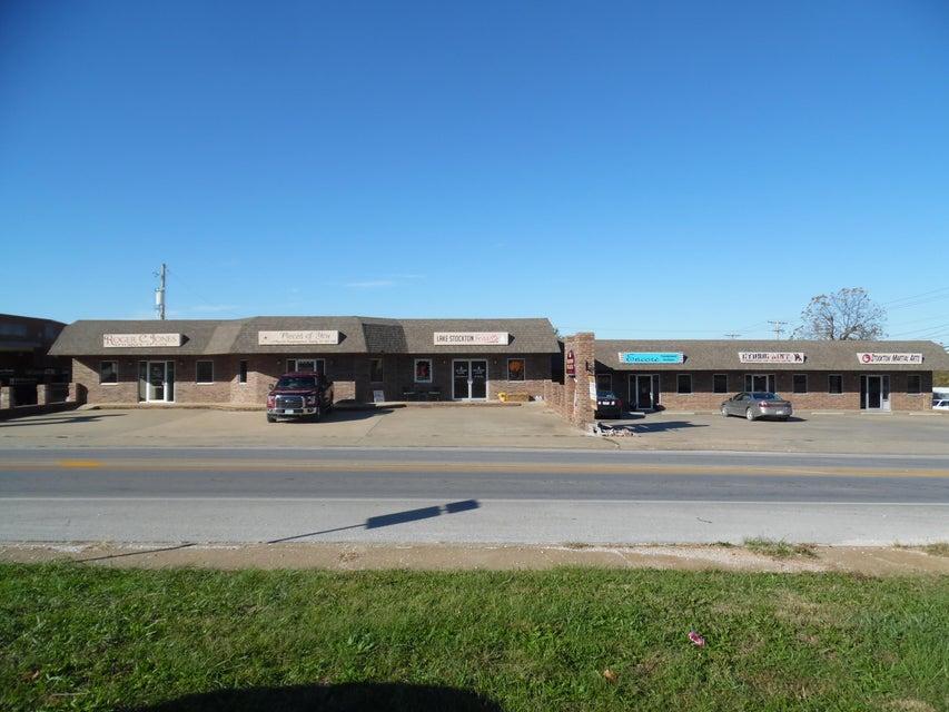 101 East Hwy 32 Stockton, MO 65785