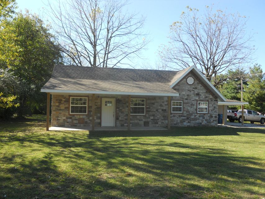 601 South Central Avenue Marionville, MO 65705