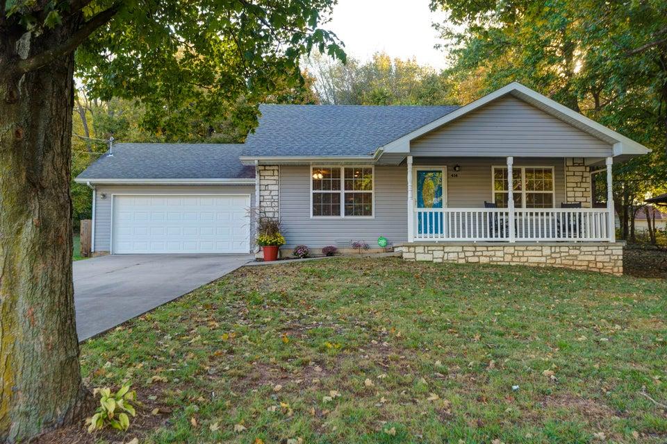 414 North Gordon Avenue Ash Grove, MO 65604